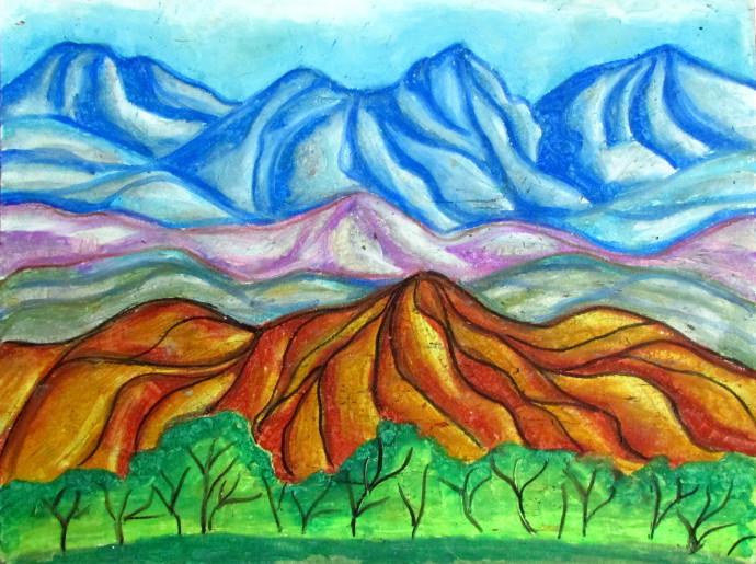 Idea Wall Arts Paintings