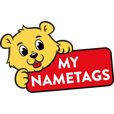 my nametags logo