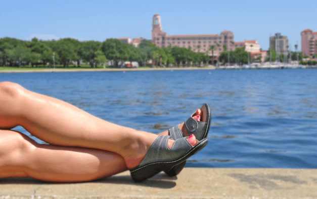 The Footoshoot Takes Downtown St. Pete By Storm!