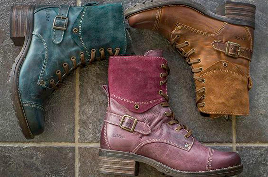 taos-crave boot