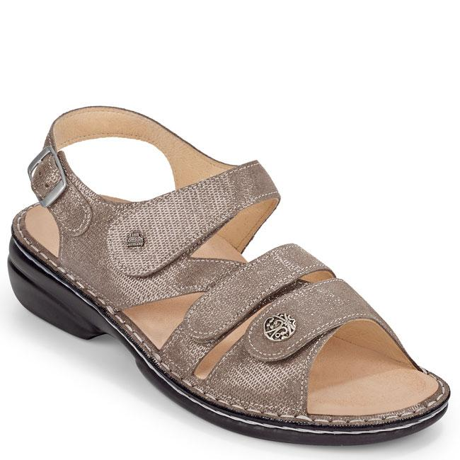 womens-sandal-finn-comfort-gomera-leather-soft-footbed-gold
