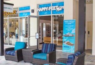 happy feet plus sundial st pete florida location store