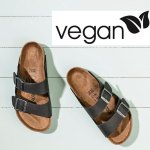 Birkenstock Goes Vegan