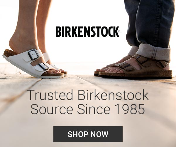 50b5ab9ee196 Birkenstock FAQs and Our Time-Tested Answers – Happy Feet Plus ...