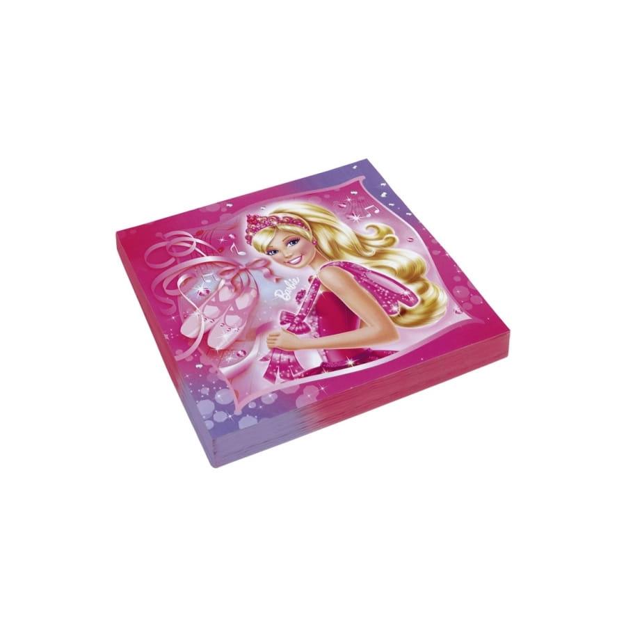 decorations barbie pour table d anniversaire image 2