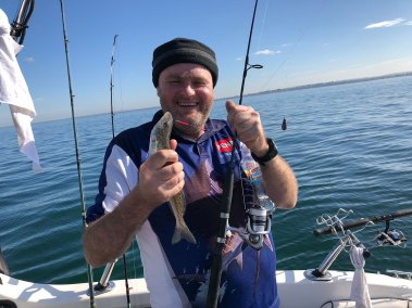 happyfisherman-2018-july-28th with steve van and jerry zjak