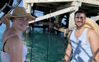 2019 Jan 28th Happy Fisherman Around St Leonards
