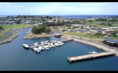2019 March 16th  – Bermagui