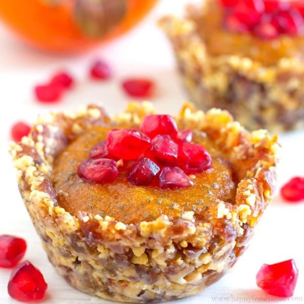No-Bake-Persimmon-Pomegranate-Dessert-Cups-Recipe
