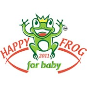 Happy Frog for baby