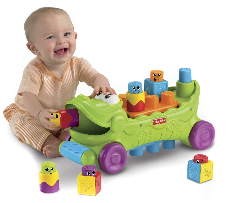 Fun Crocodile Toys For Kids