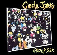 Circle Jerks Group Sex