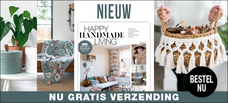 Nieuw: HHL magazine editie 7