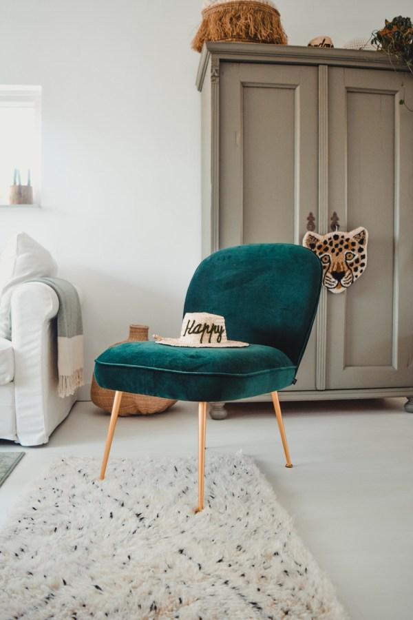 Sofa company stoel