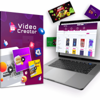 VideoCreator Commercial (Unlimited)