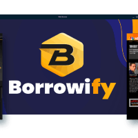 Borrowify - The Fastest Way To Build Trust & Rapport With Your Audience