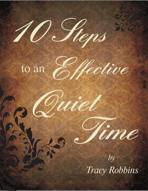 10 Steps to an Effective Quiet Time