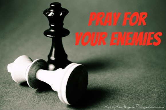 Prayer Archives - Happy, Healthy & Prosperous