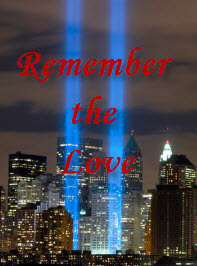 911 Remember the Love