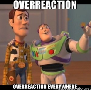 Overreaction_Everywhere