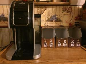 Touch Brewer T526S Brewing System and Coffee Review