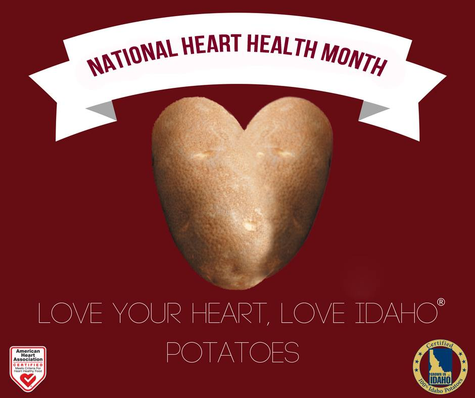 Idaho Potato Commission - $500 Shopping Spree and a 3-Month Supply of Potatoes Sweepstakes
