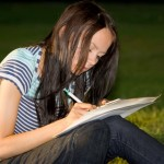 Teaching an Older Child to Write