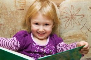 Make-it-Yourself Beginning Readers