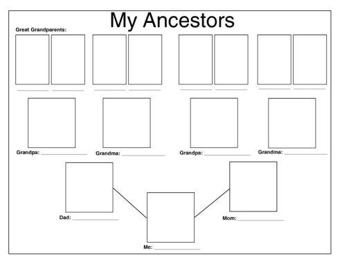 My-Ancestors