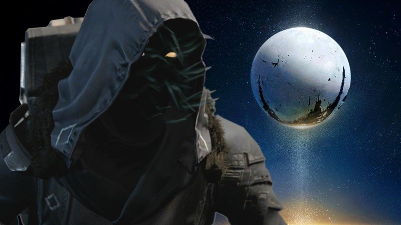 Xur Location and Items for May 12