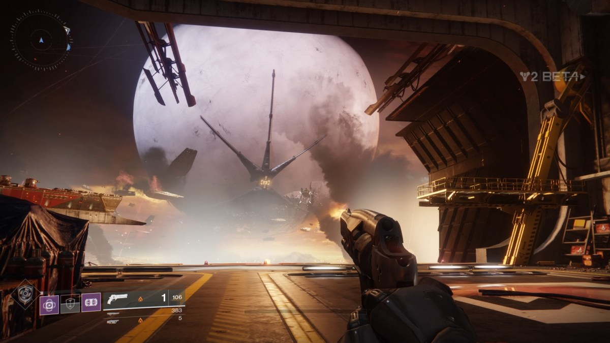 Episode #018: Destiny 1 As Beta (with special guest, ZG Photo!)