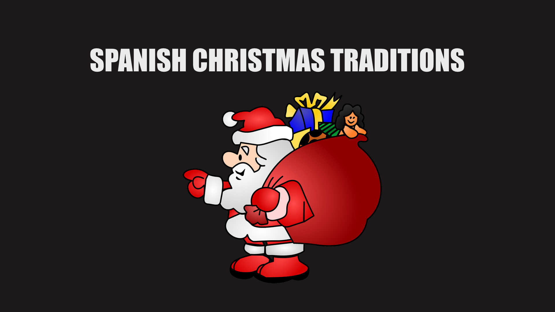 Spanish Christmas Traditions That Will Surprise You
