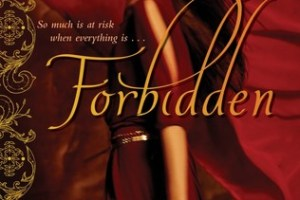 Forbidden by Kimberley Griffiths Little Review: In Which Lots of Camel References Are Made