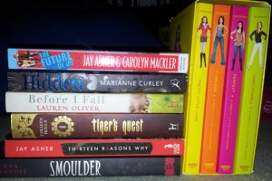 Stacking the Shelves #27 – Book Bloggers Meetup