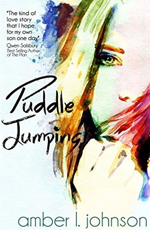 Puddle Jumping by Amber L Johnson Review: Love is Unconventional