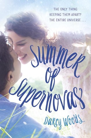 Summer of Supernovas Review: It Seems Like A Good Day For An Aquarius!