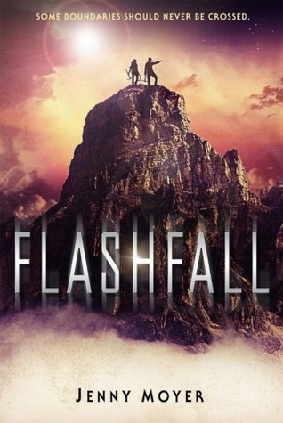 Flashfall Review: You Never Know What You'll Find in These Tunnels