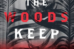 What the Woods Keep Review: Dark and Mysterious Urban Fantasy