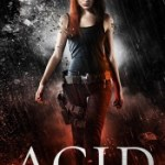 ACID by Emma Pass Review: Kicking ass with multiple identities