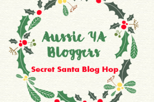 Aussie YA Bloggers Secret Santa Blog Hop 2016