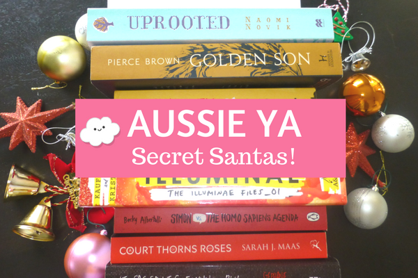 aussie-ya-secret-santas