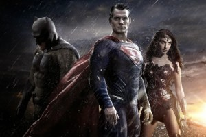 Batman v Superman Review: A Movie for the Fans
