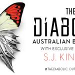 Blog Tour & Giveaway: The Diabolic by SJ Kincaid