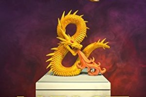 Fire & Heist by Sarah Beth Durst Review: Dragons + Family = An Amazing Ride!