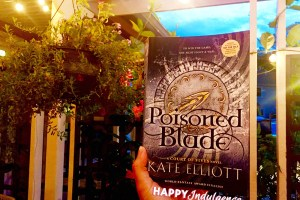 Poisoned Blade Review: I Want A Revolution, Not Just In Your Imagination