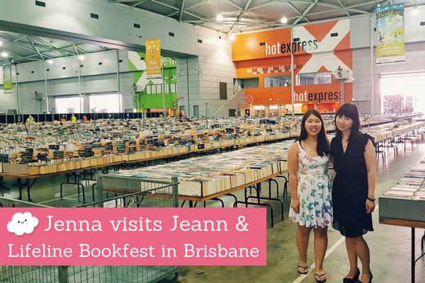 Lifeline book fair brisbane