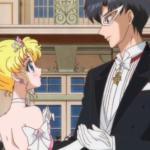 Series Recap: Sailor Moon Crystal Episode 4 – Masquerade