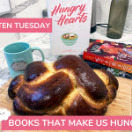 Top Ten Tuesday: Books that Make Us Hungry