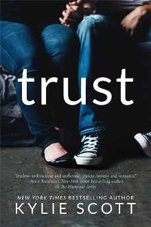 Trust Review: Sex Positive YA Romance