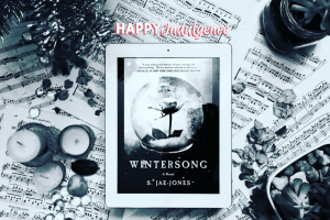 Wintersong Review: Cold Title, Yet Spicy Hot Between the Pages